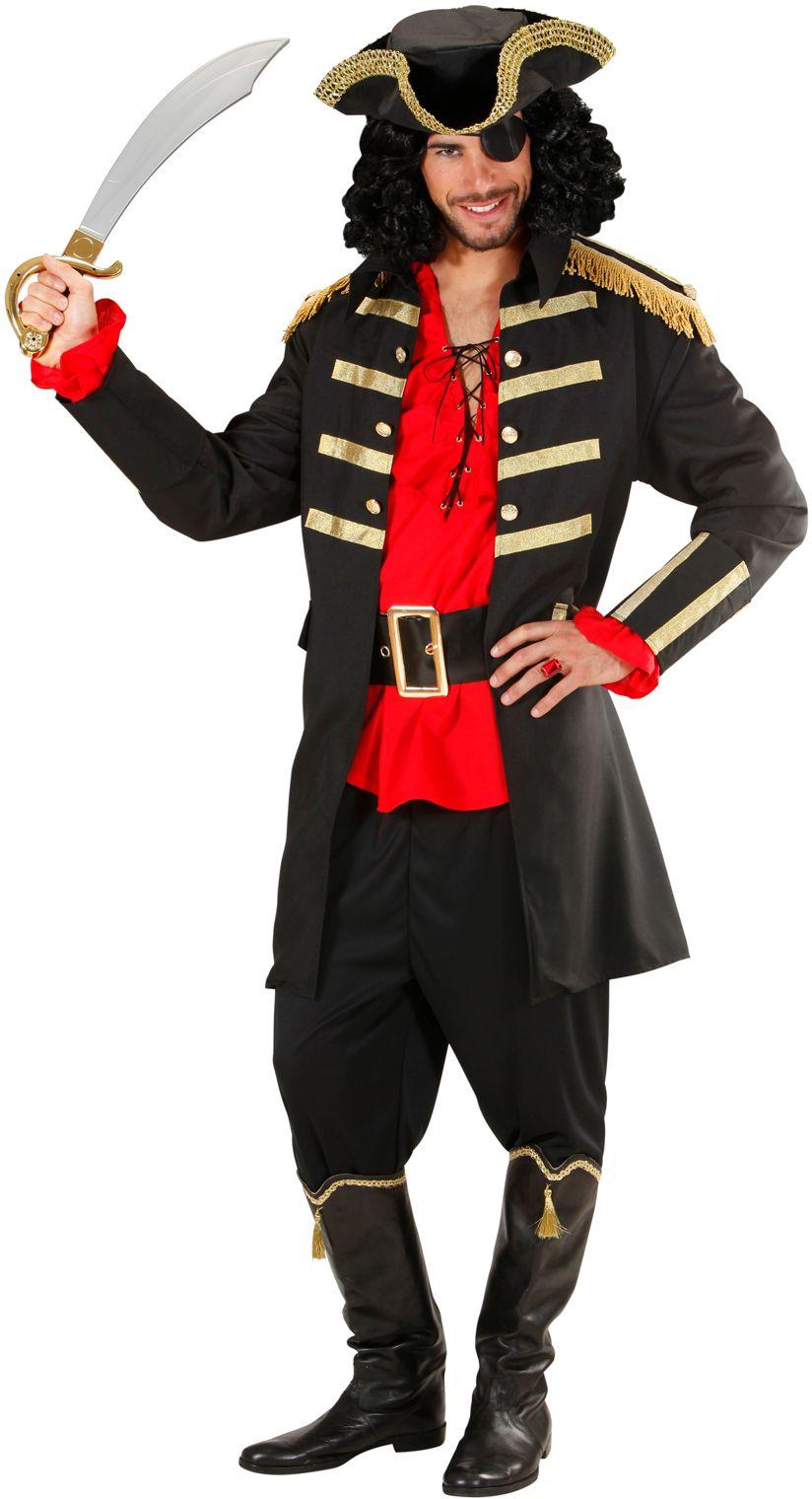 Piraten pak