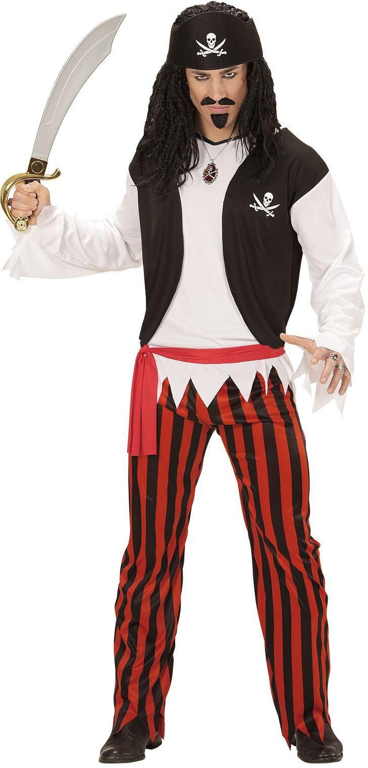 Piraten pak man