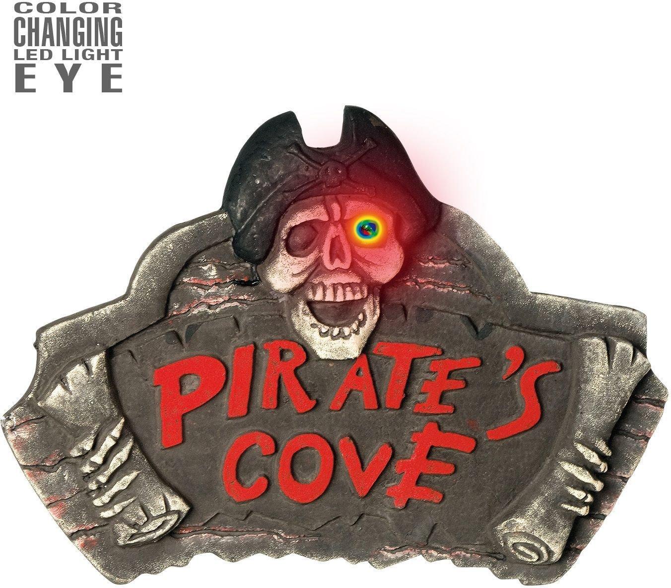 Piratennest teken