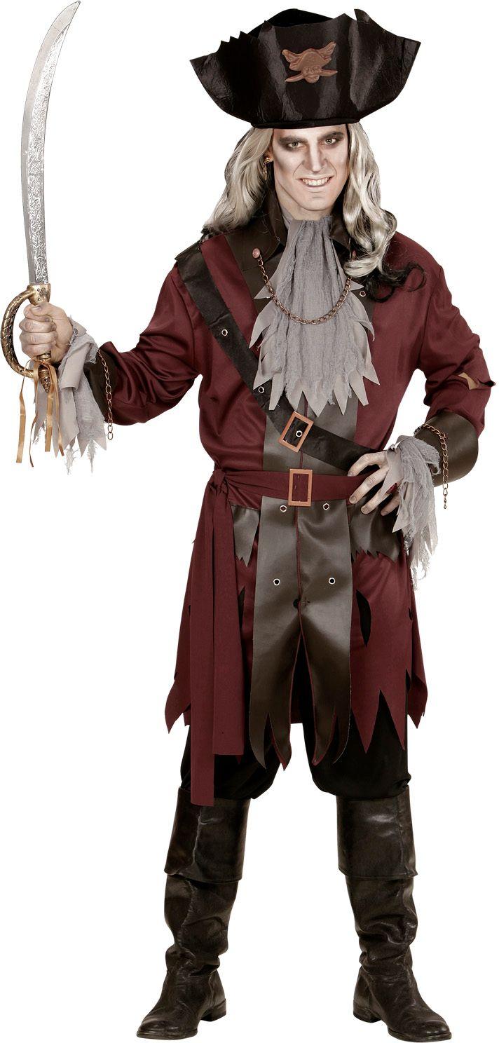 Piratenpak mannen