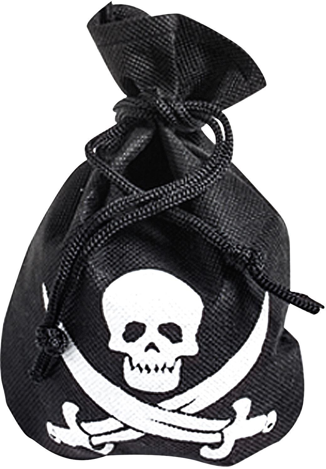 Piratenzakje