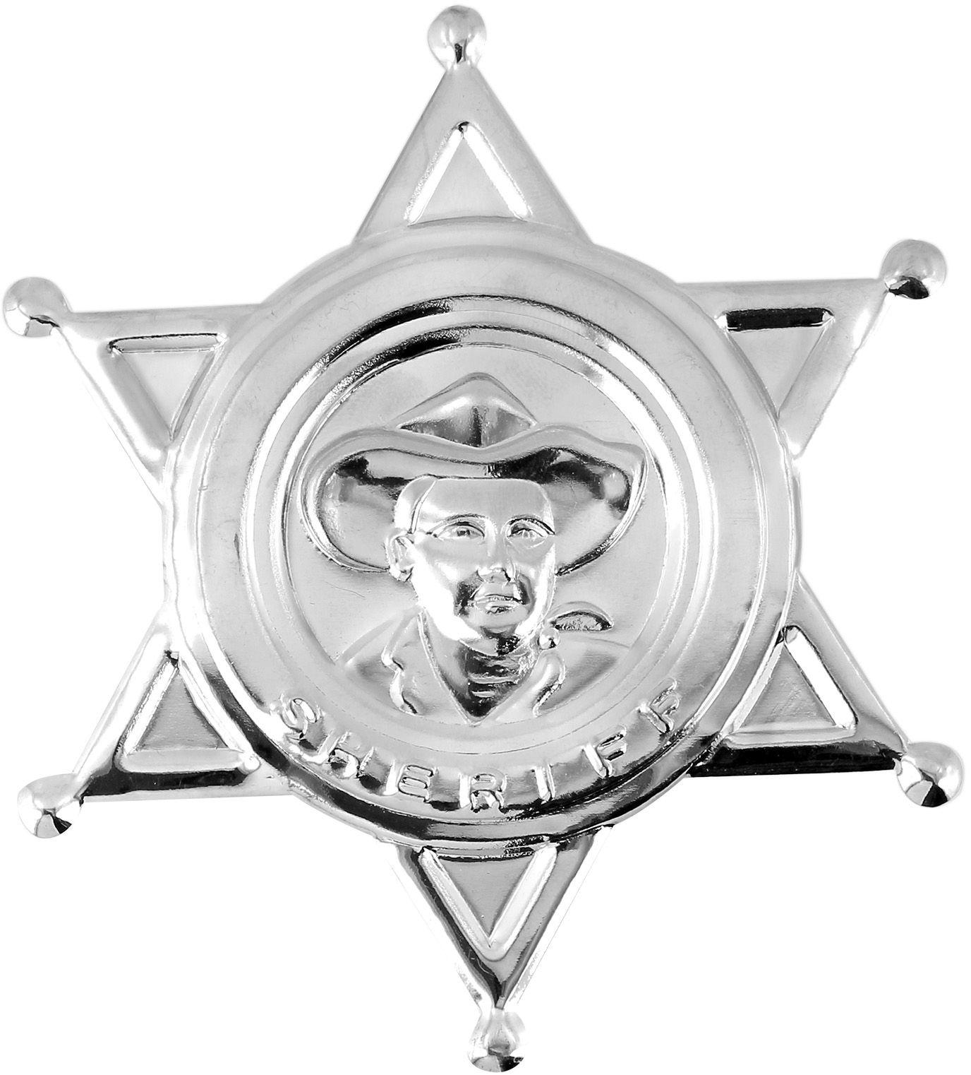 Politie ster