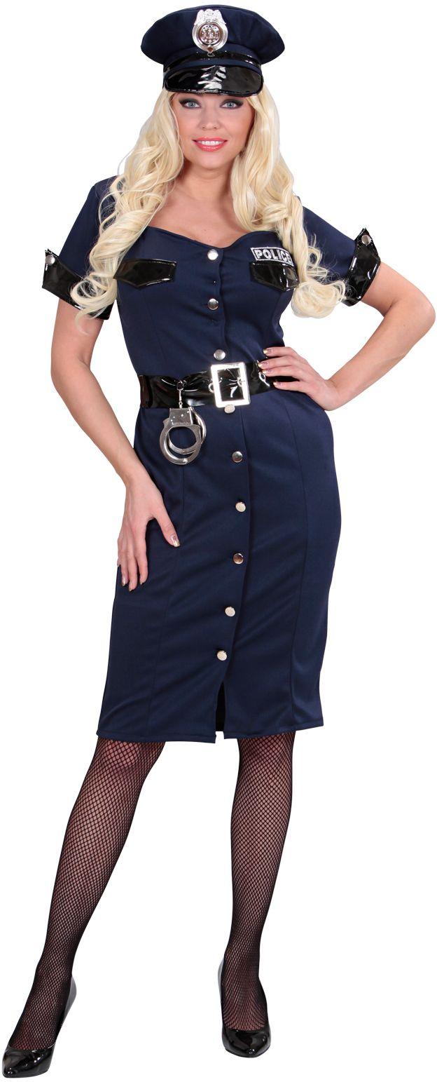 Politie uniform dames