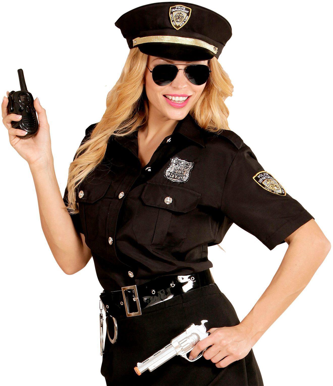 Politiepak vrouwen