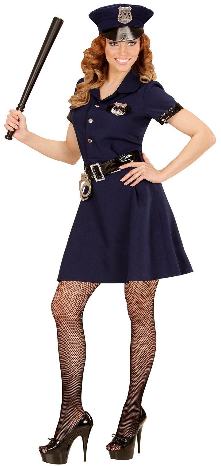 Politiepakje dames