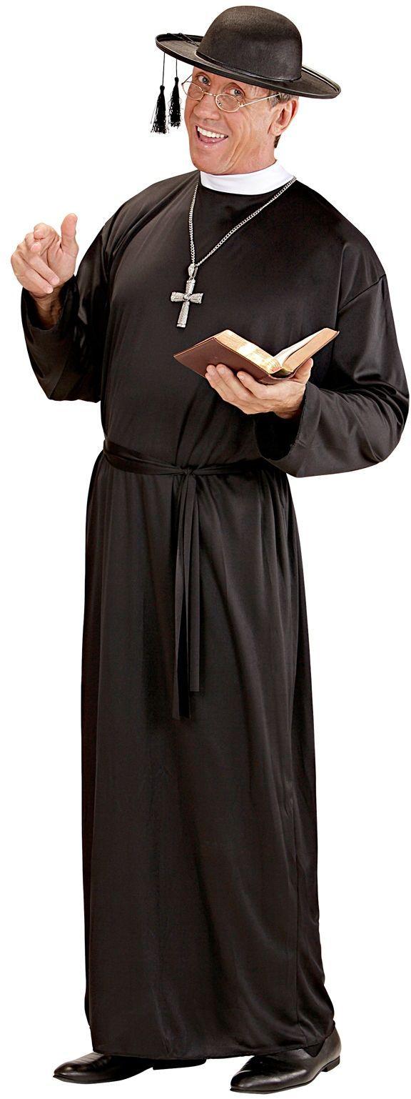 Priester carnaval