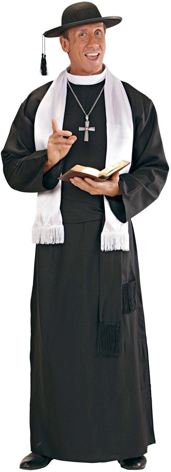 Priester pak