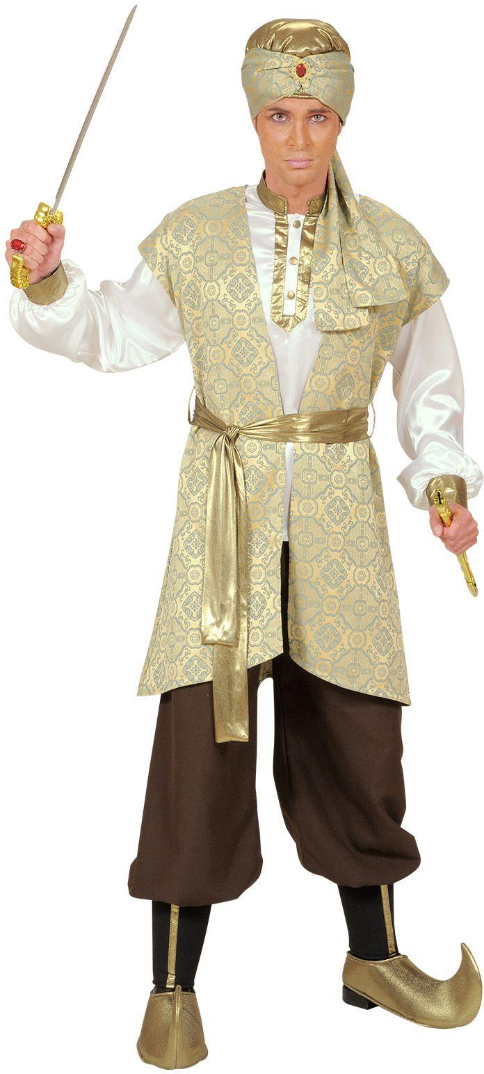 Prince of Persia kostuum