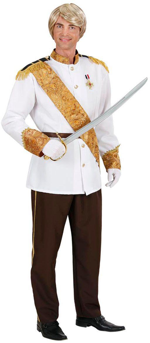 Prins kleding