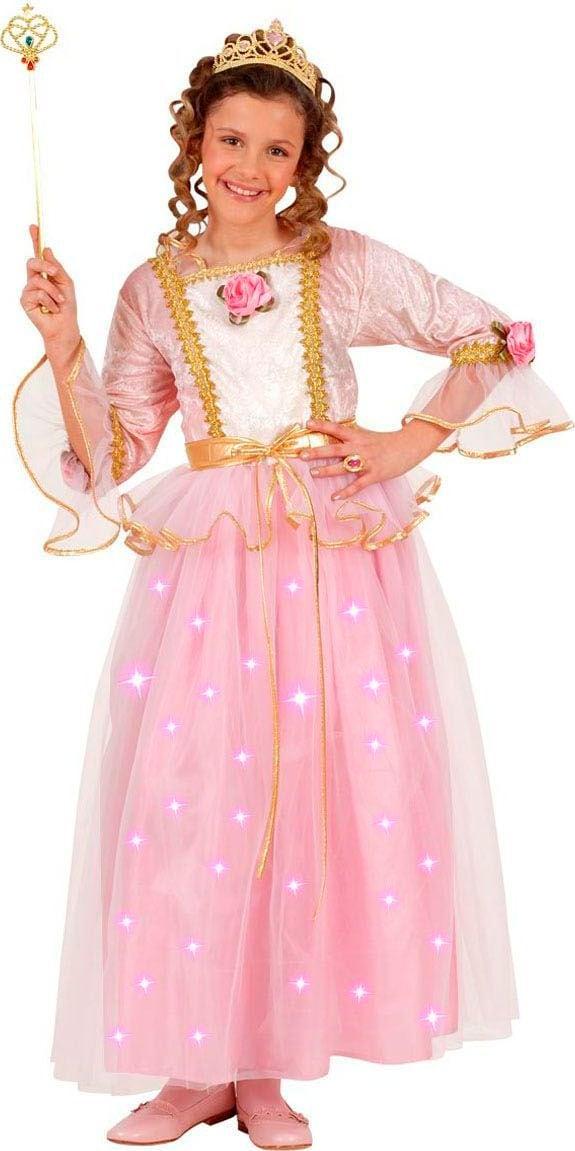 Prinses kostuum meisje