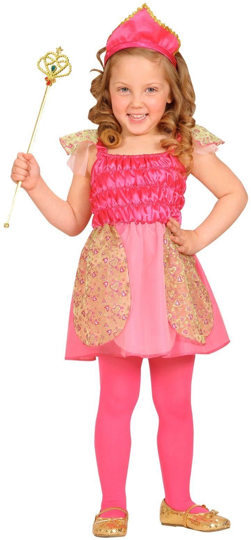 Prinsessen jurk meisjes
