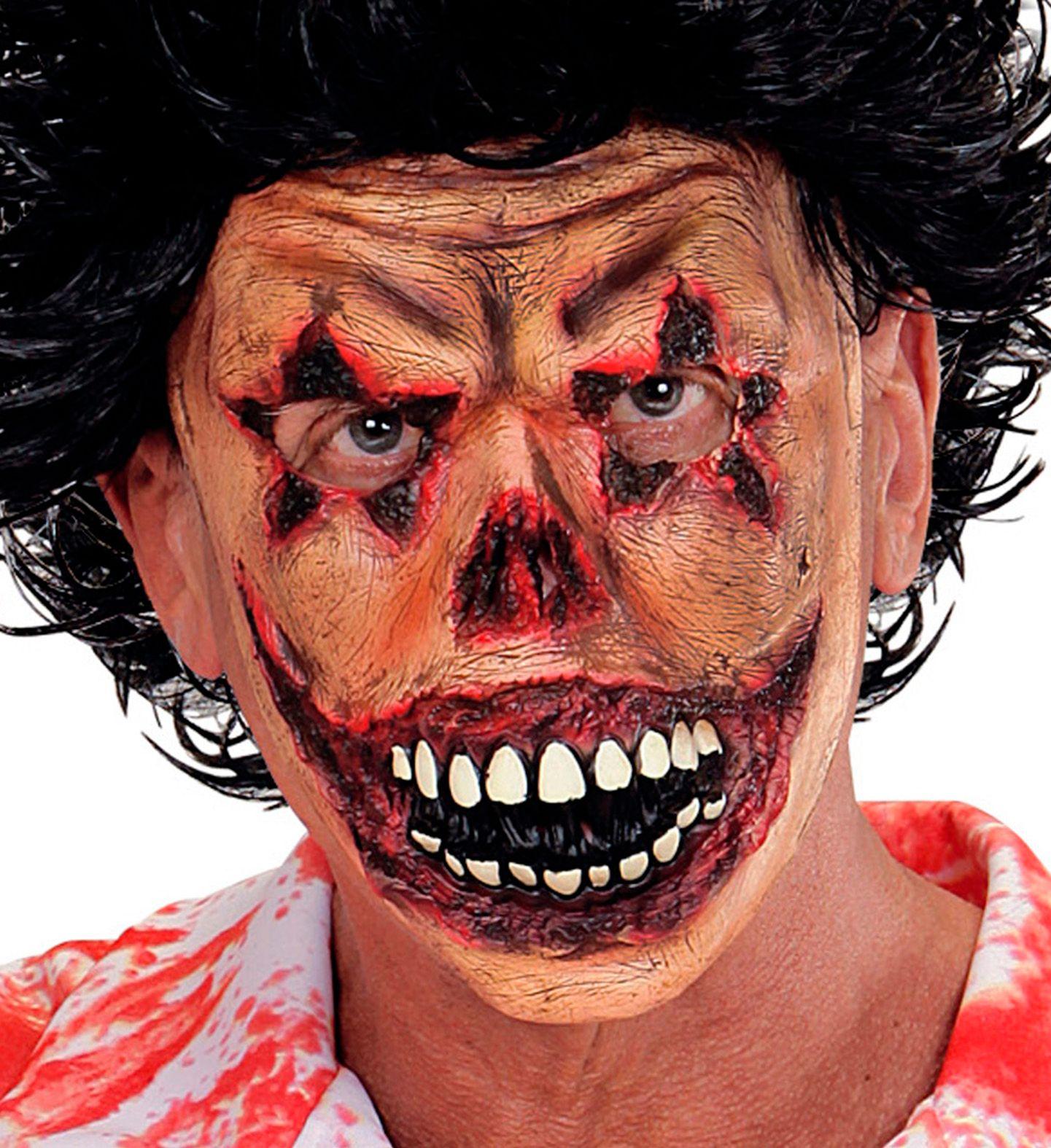 Psycho killer masker