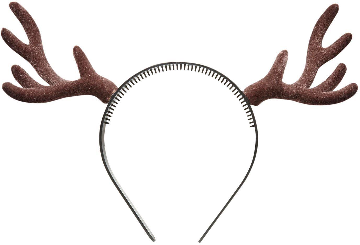 Rendier hoorns