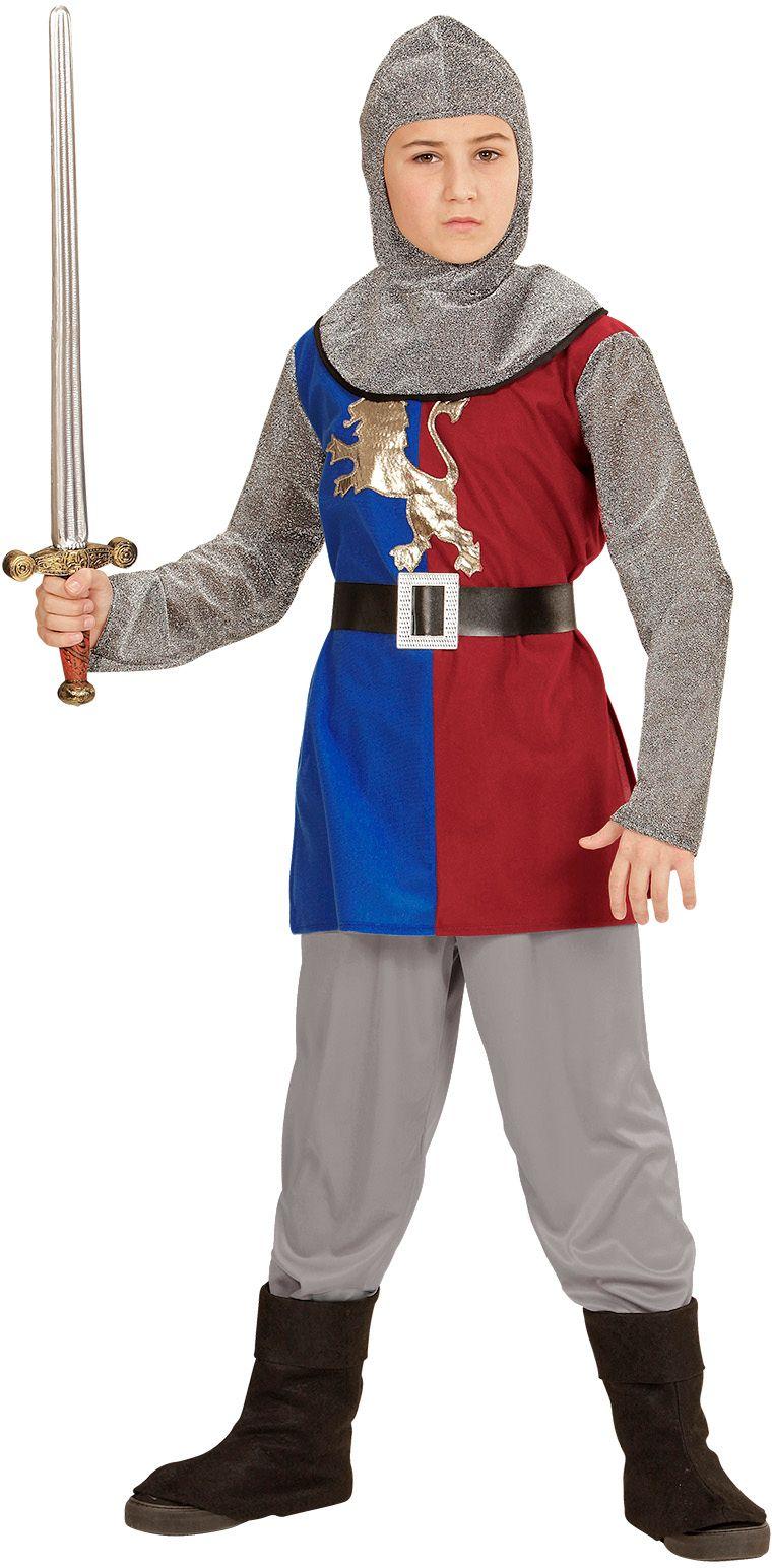 Ridder kostuum kind