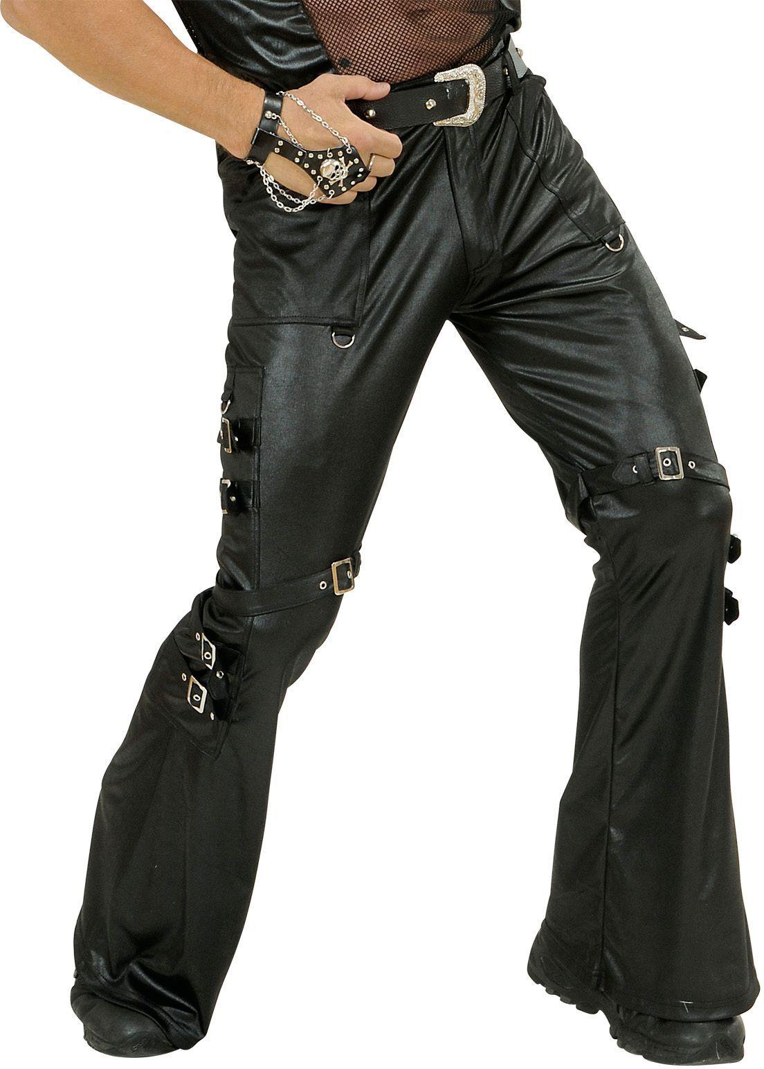 Rockster broek