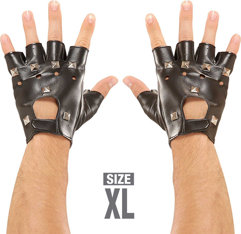 Rockster handschoenen