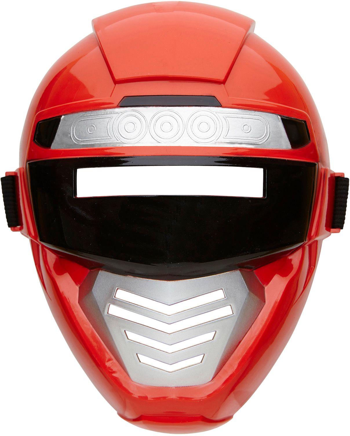 Rode robot masker kind