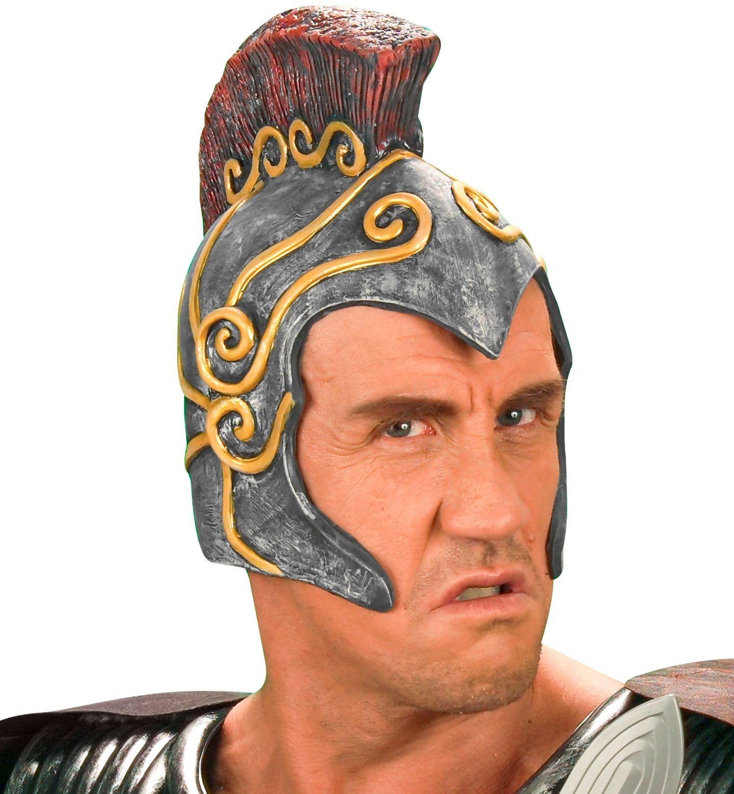Romeinse centurion helm