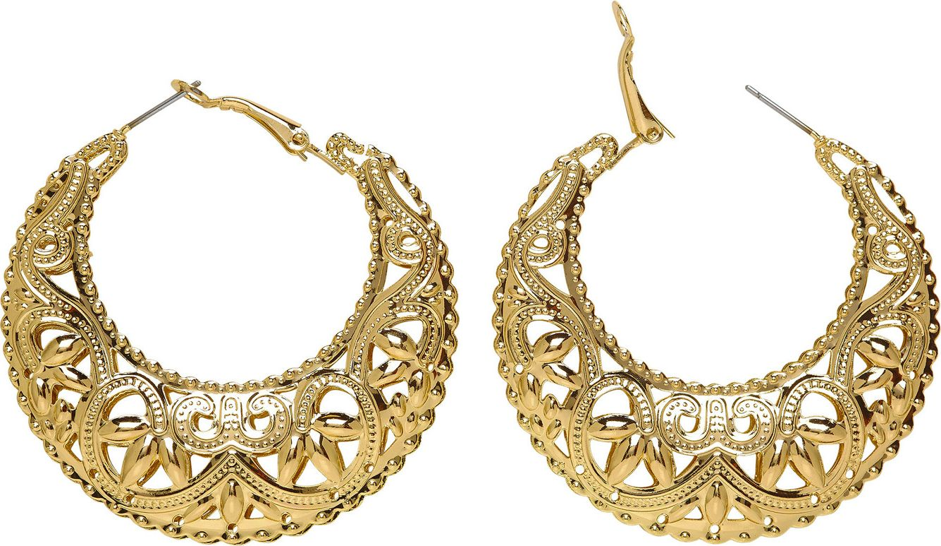 Romeinse oorbellen