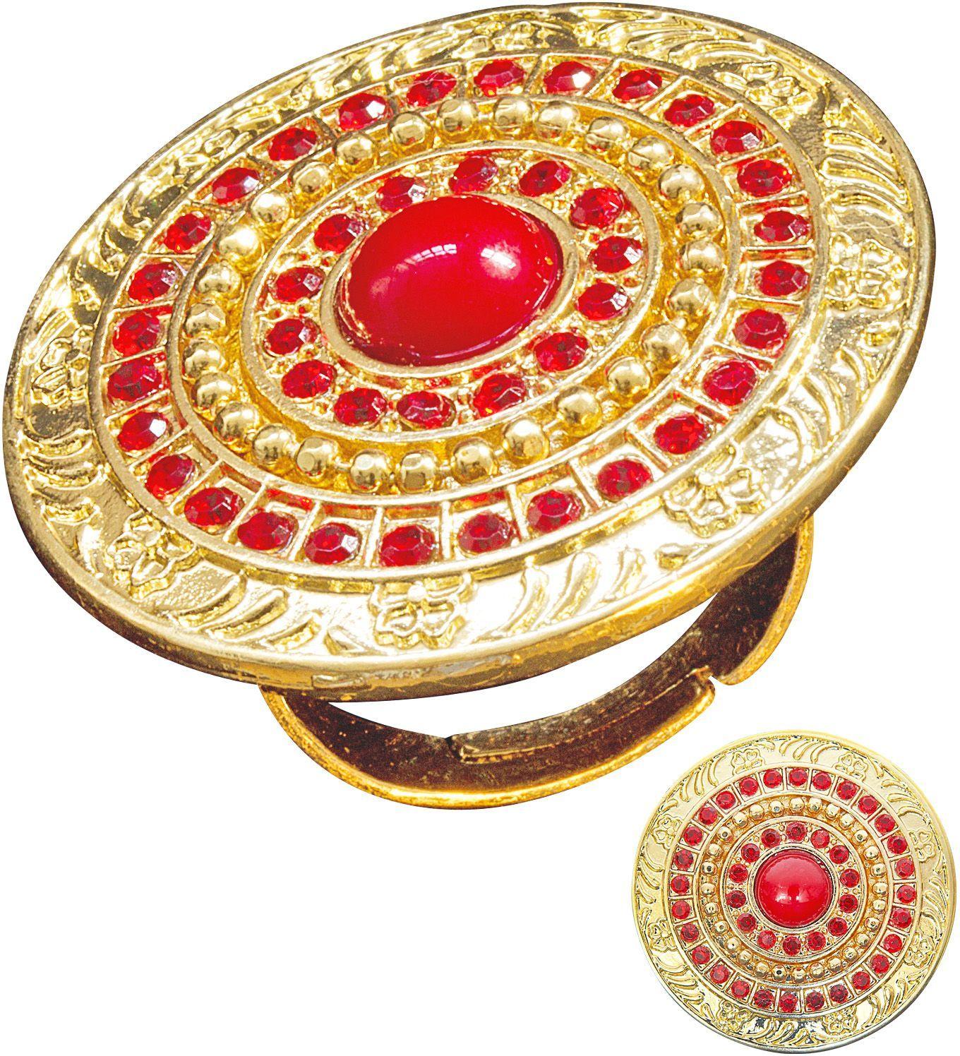 Romeinse ring