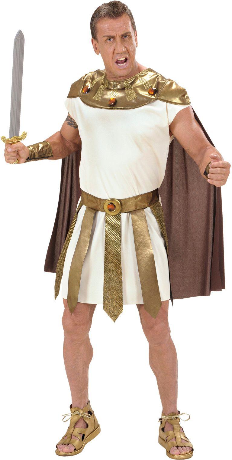 Romeinse strijder