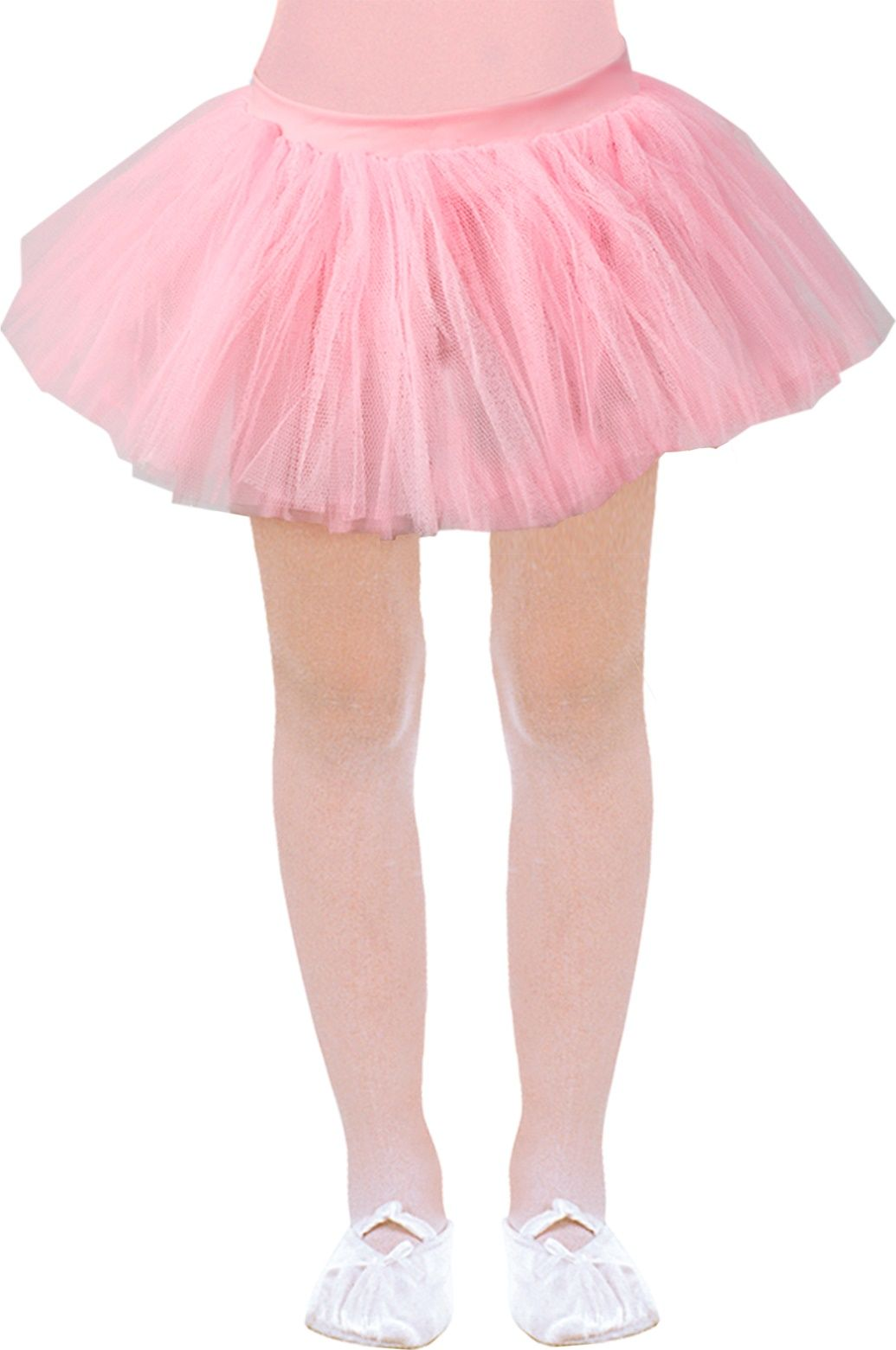 Roze ballerina rokje