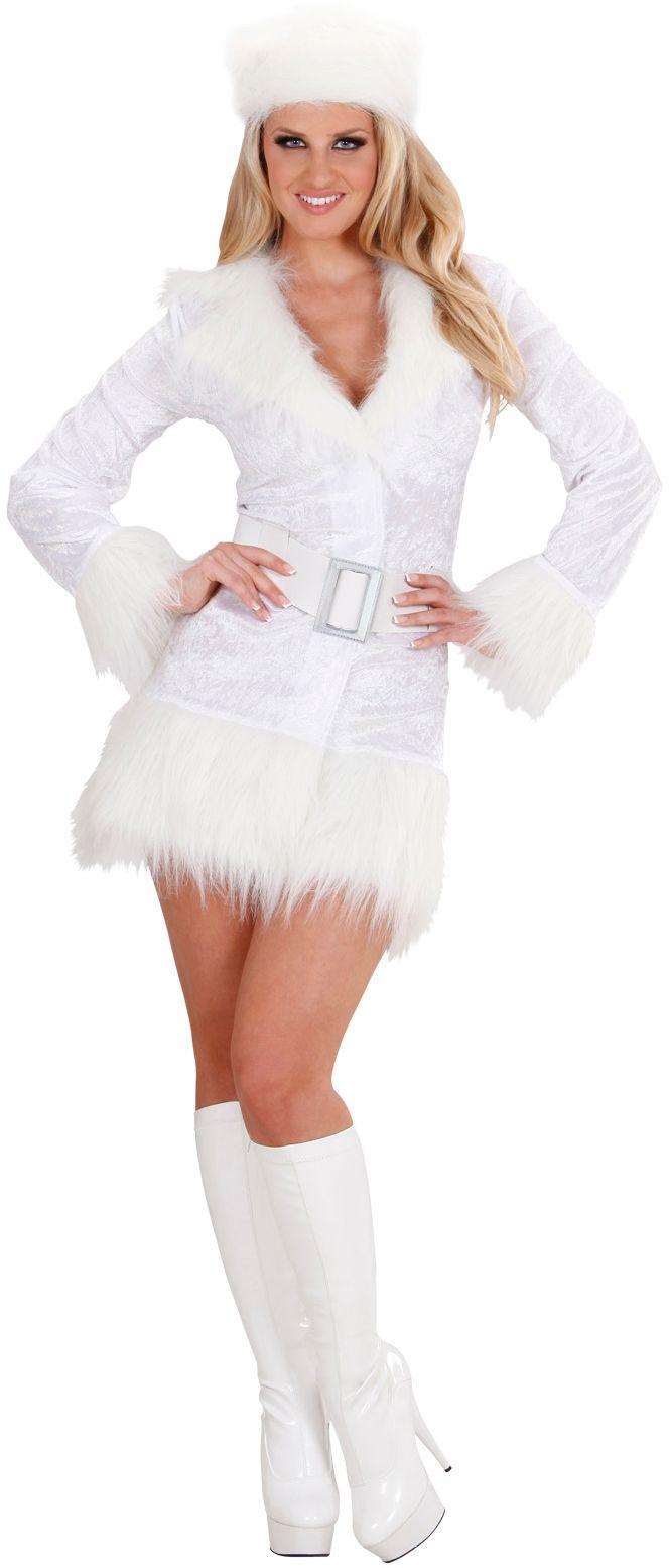 Russisch dames kostuum