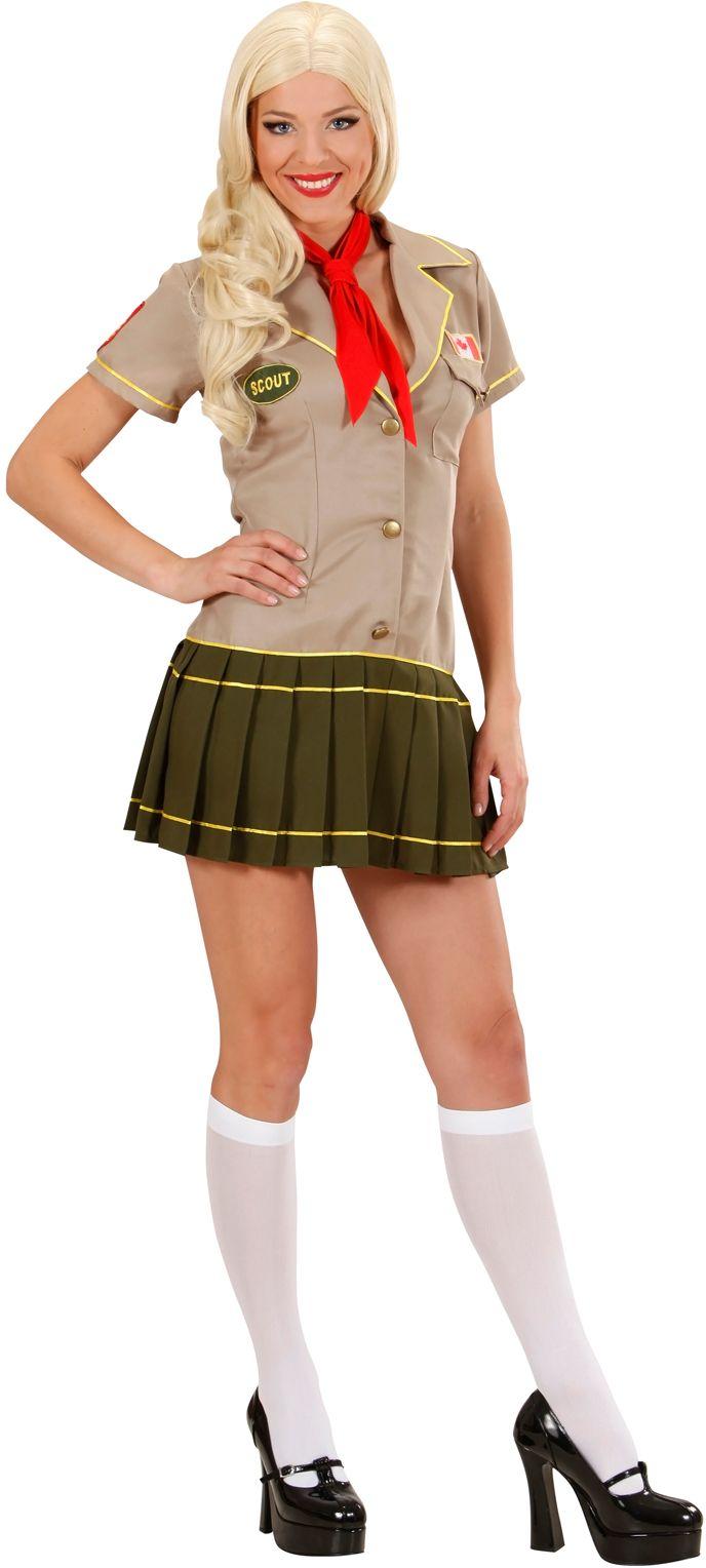 Safari kleding dames