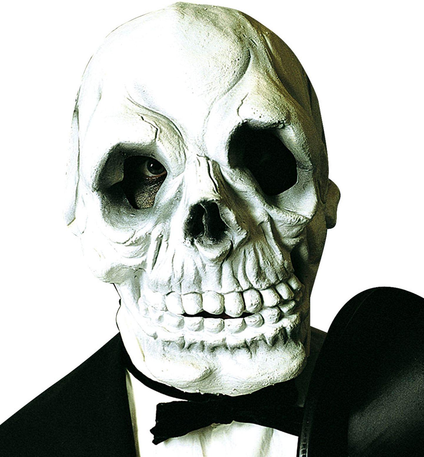 Schedel horror masker