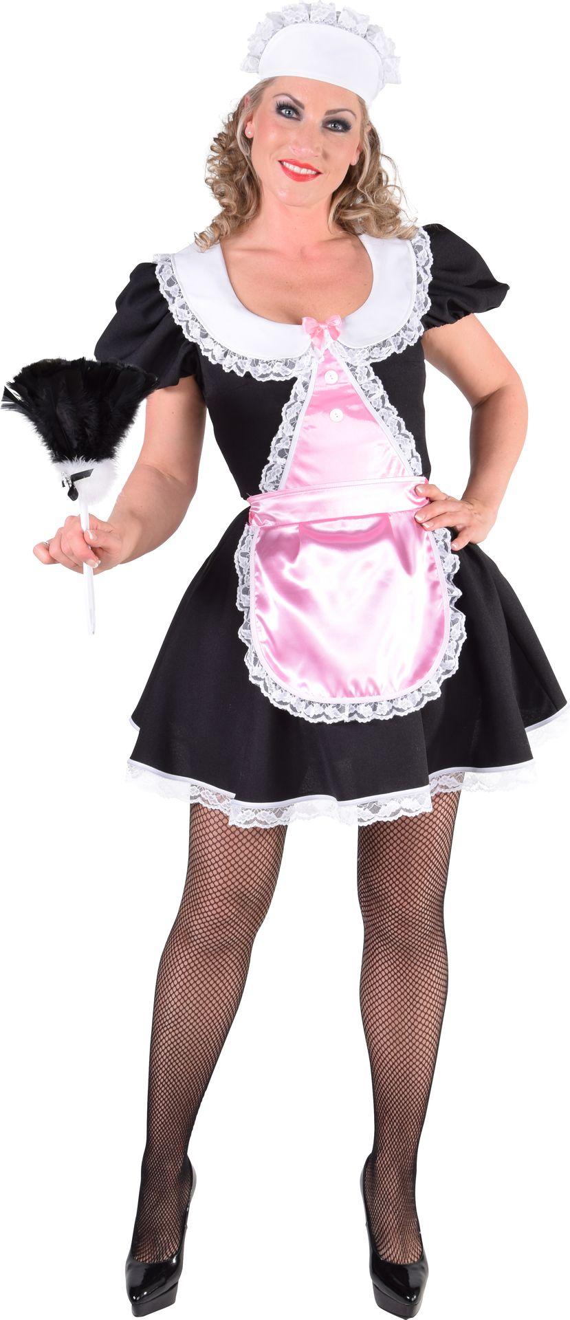 Schoonmaakster jurk dames