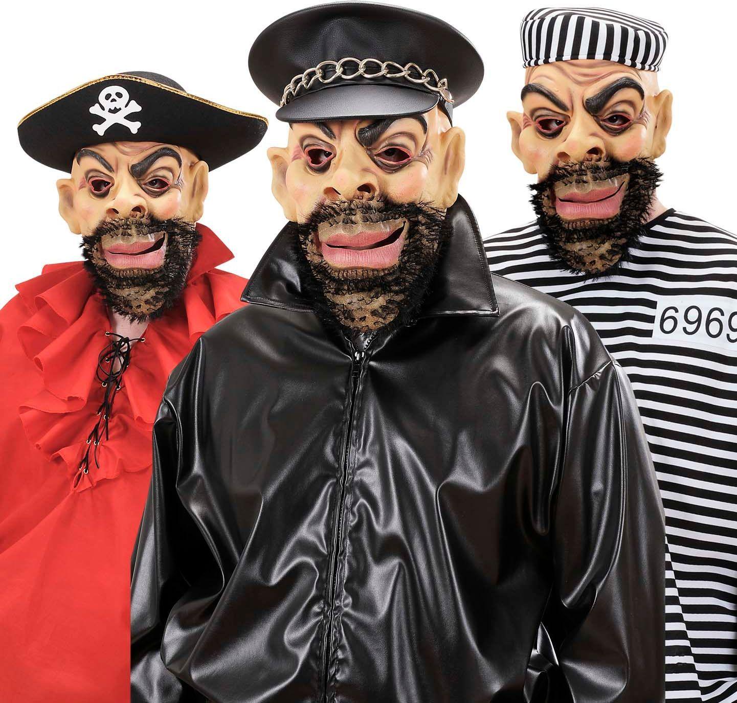 Schurken masker