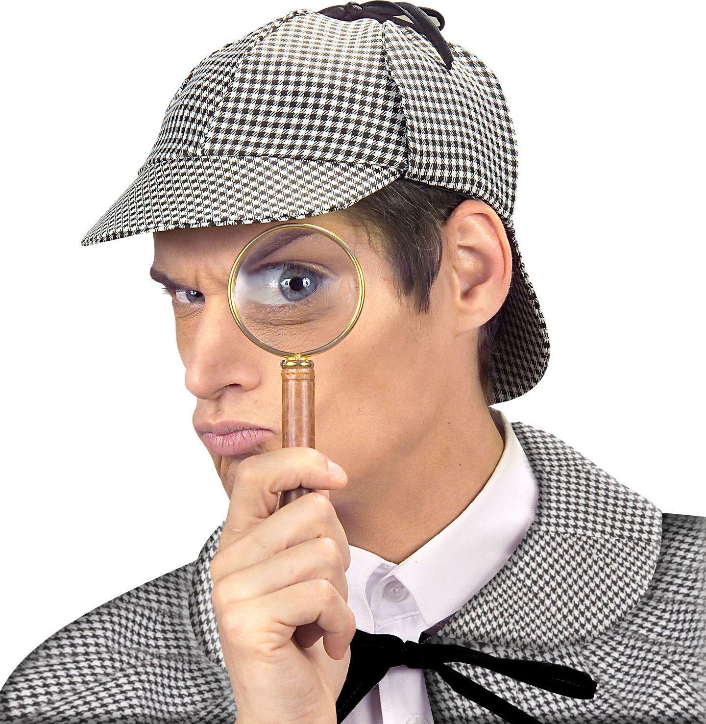 Sherlock Holmes pet