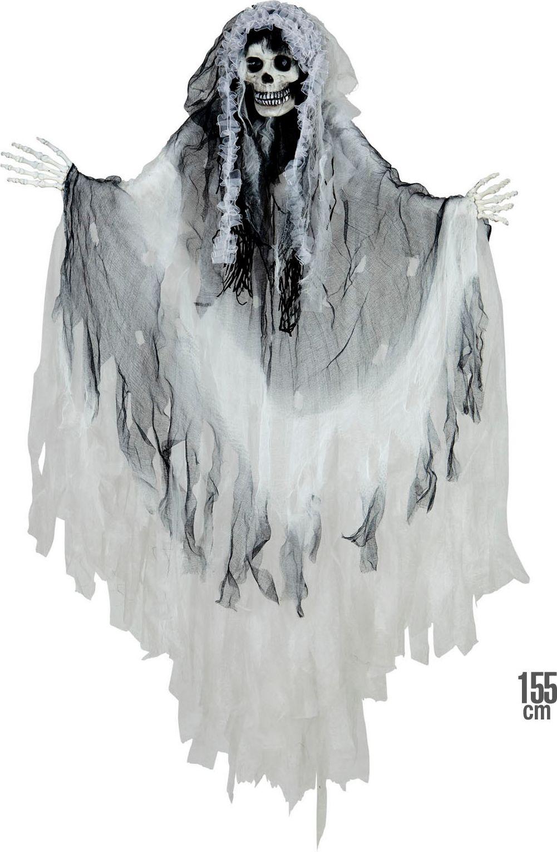 Skelet bruid