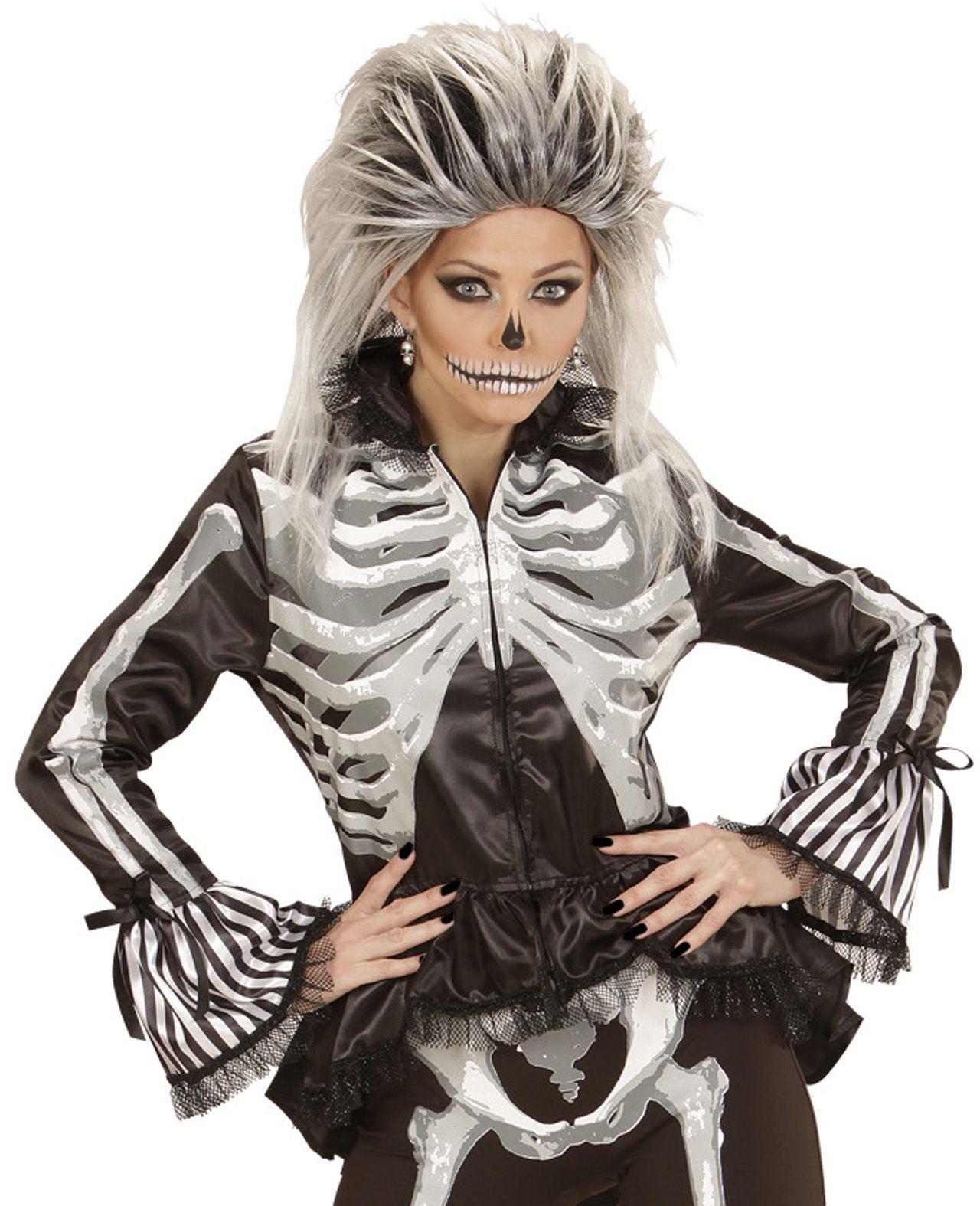 Skelet jasje