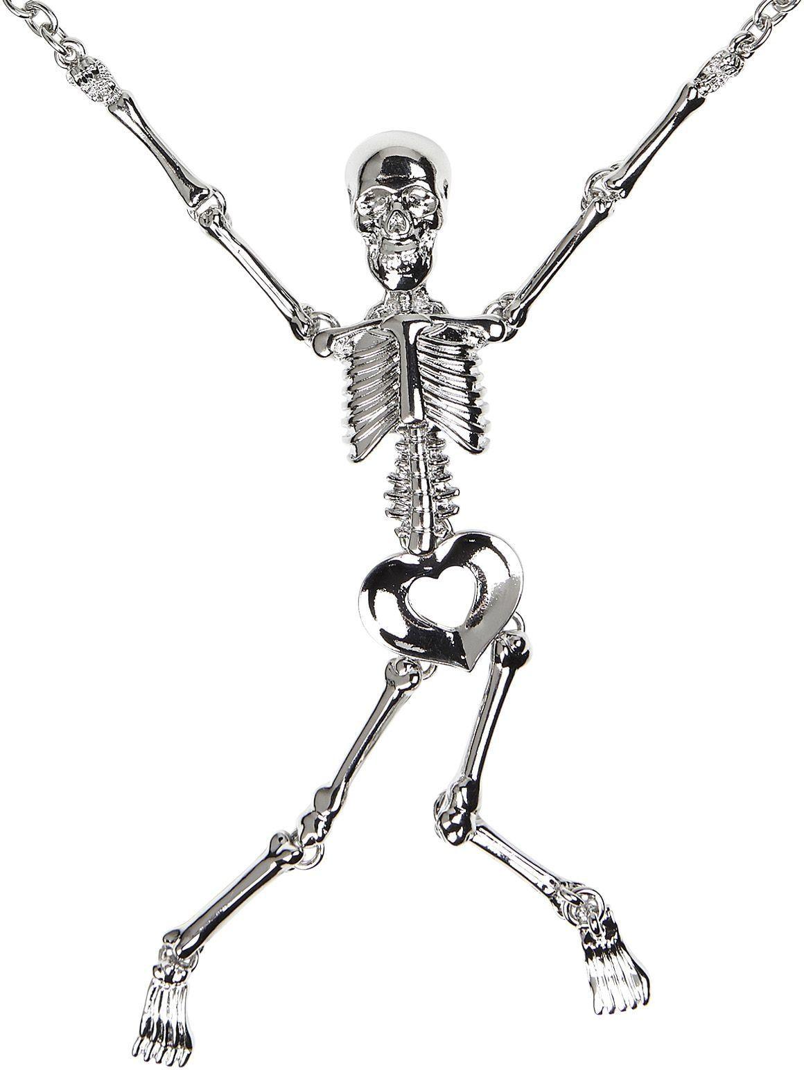 Skelet ketting