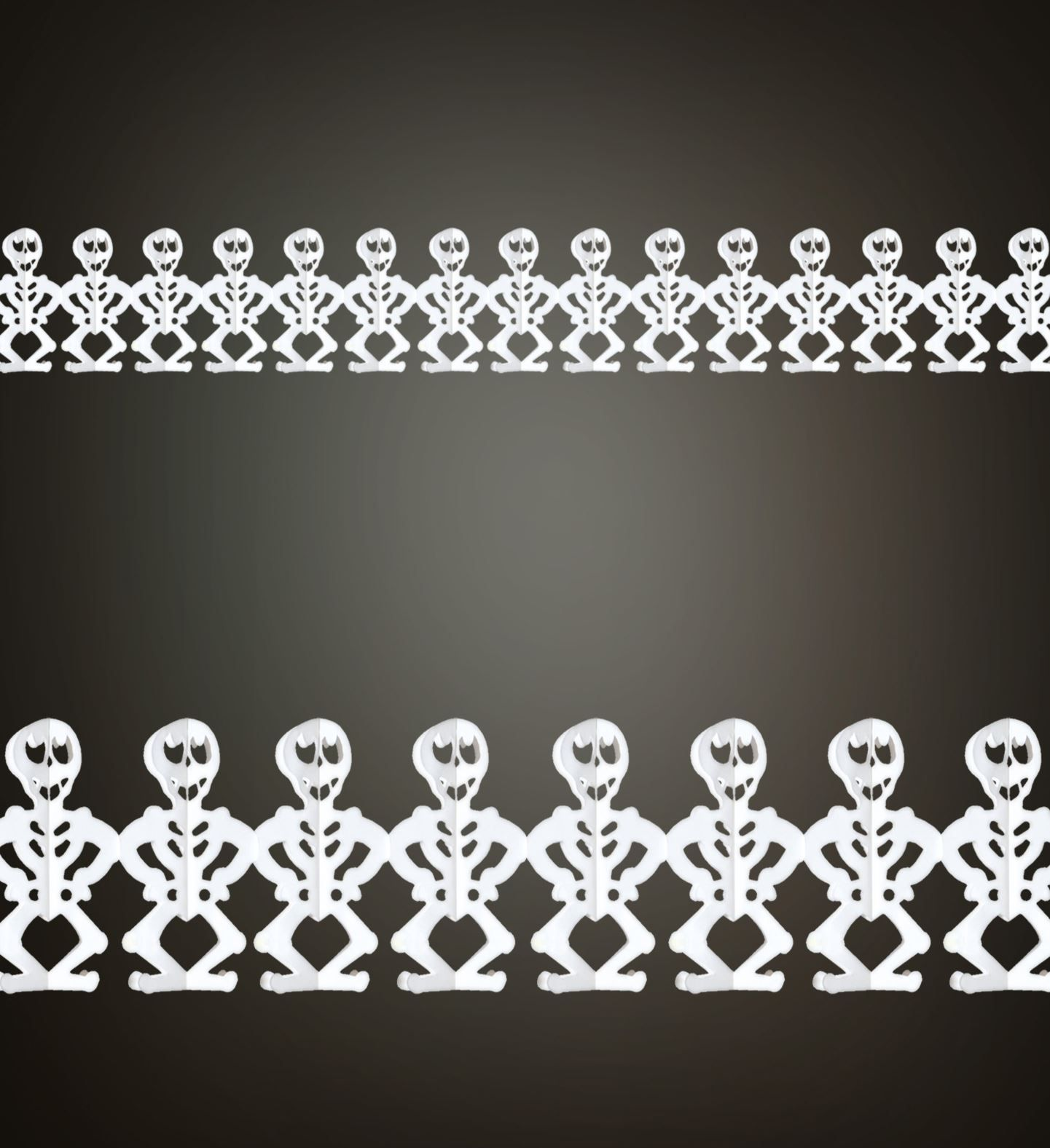 Skelet slinger