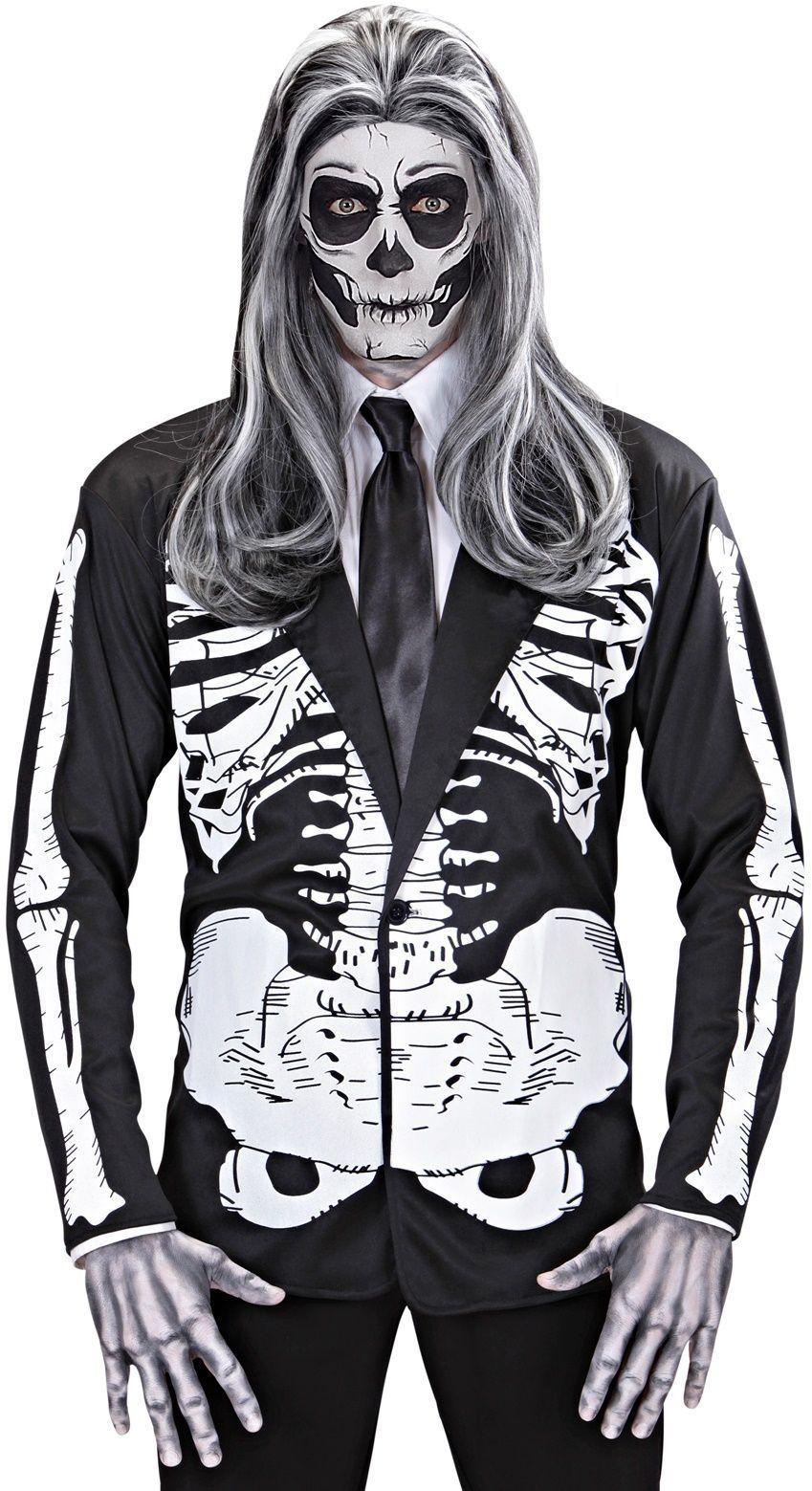 Skeletten jasje