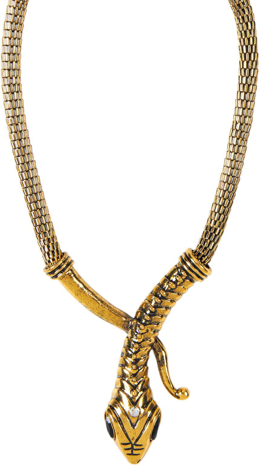Slangen ketting