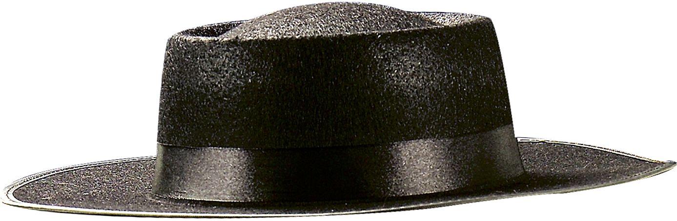Spaanse Zorro hoed