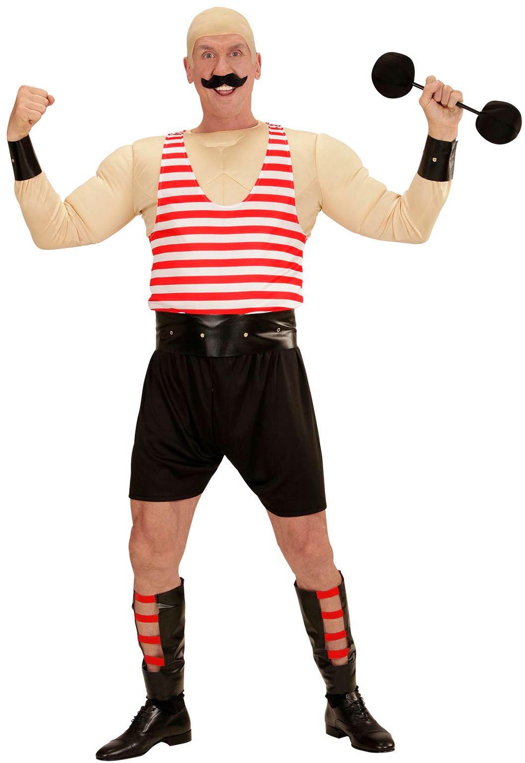 Spieren outfit