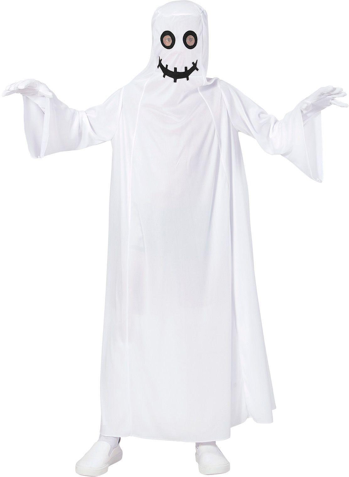 Spook halloween kostuum kind