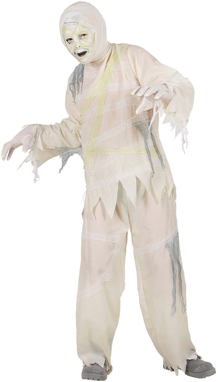 Spook kleding kind