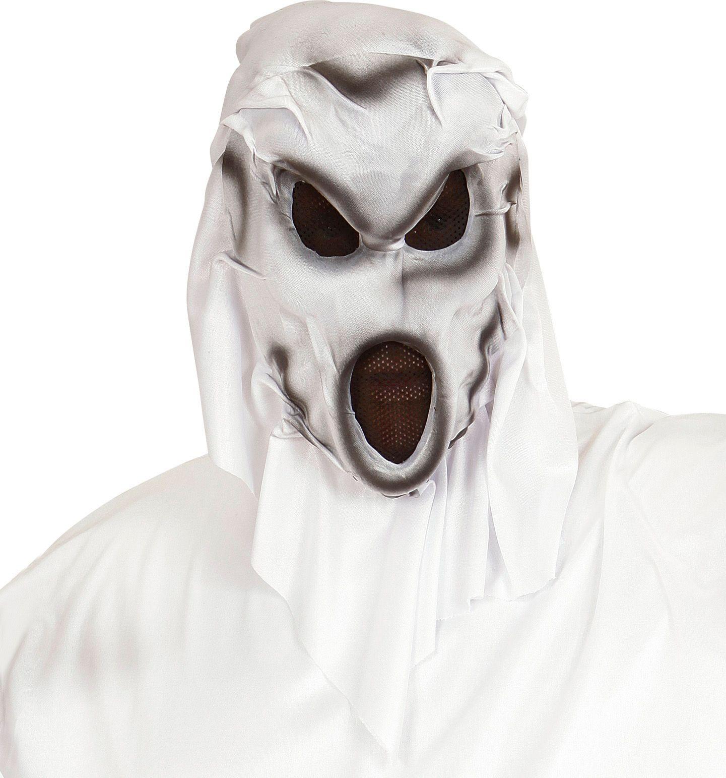 Spook masker