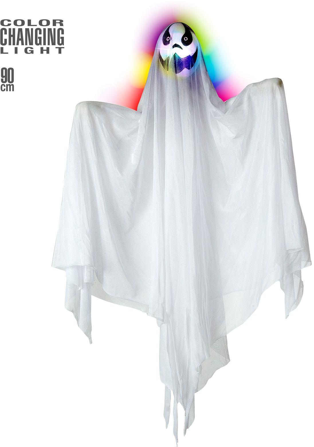 Spook versiering