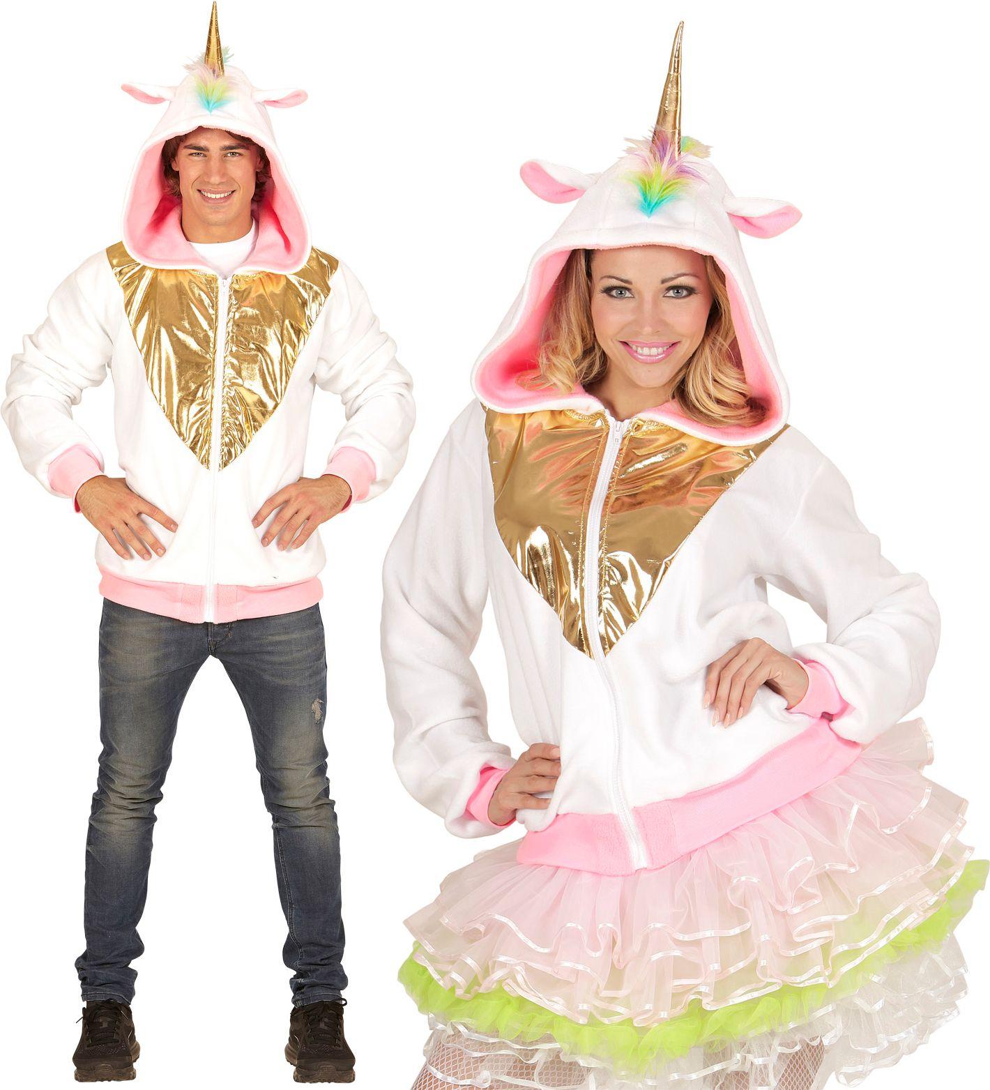 Sprookjes kostuum eenhoorn