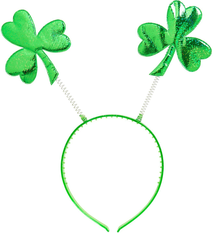 St. Patricks Day hoofdband