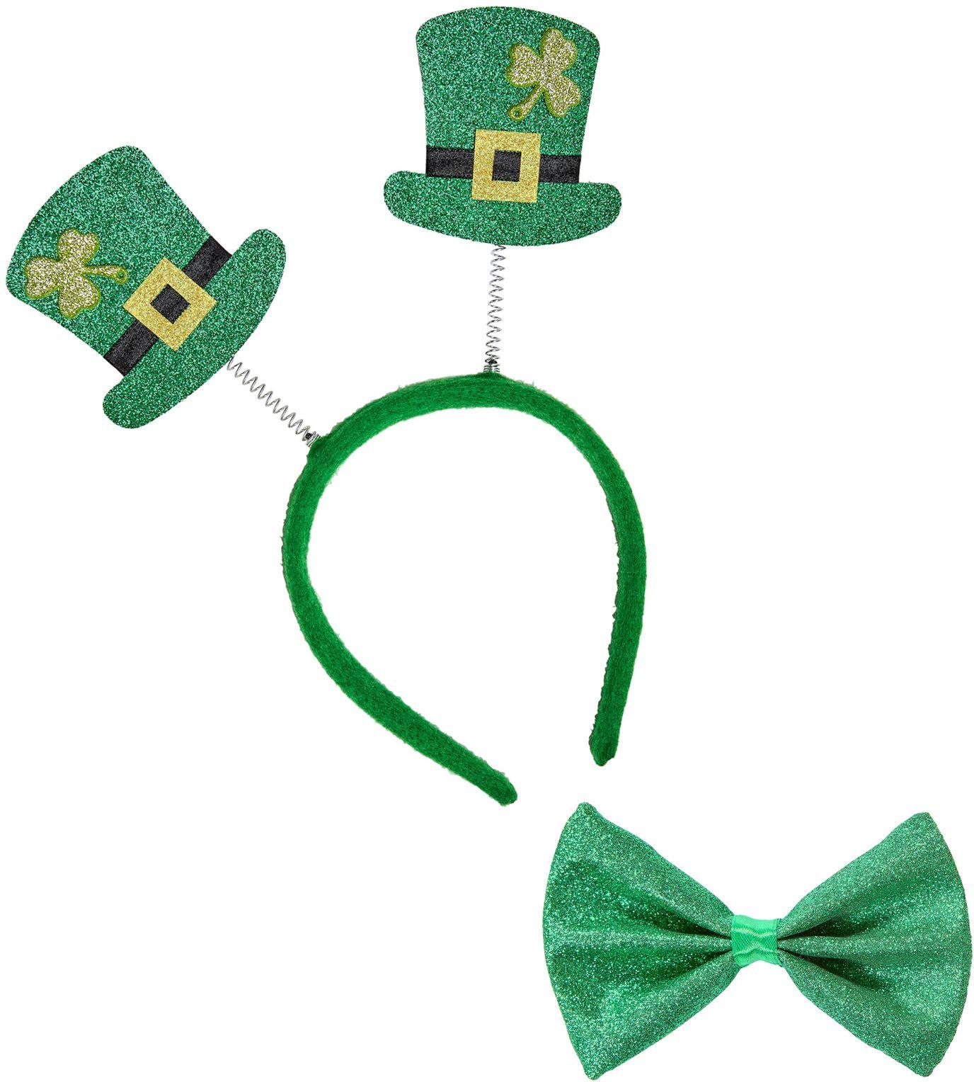 St. Patricksday accessoires