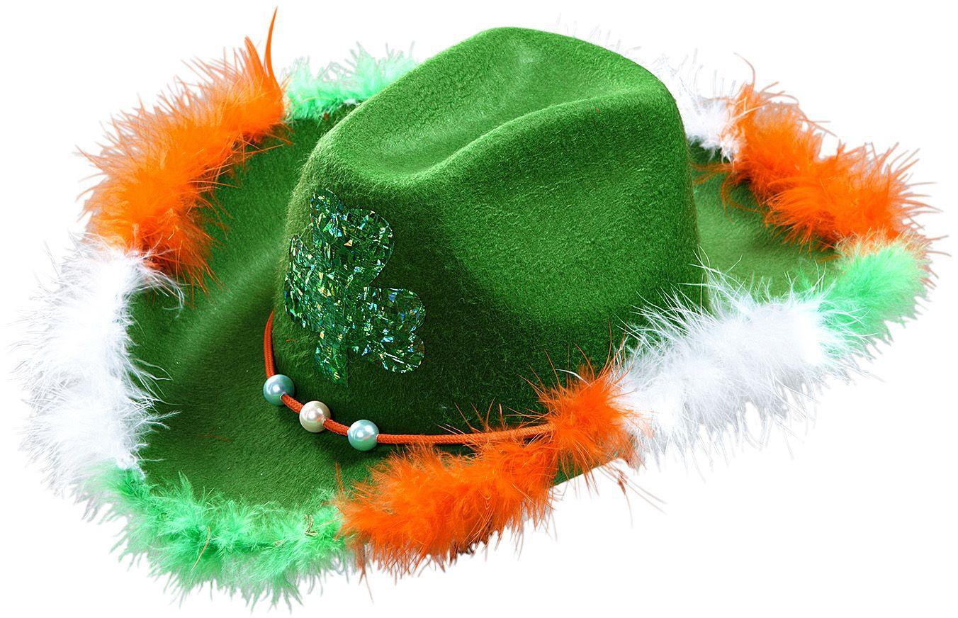 St. Patricksday hoed