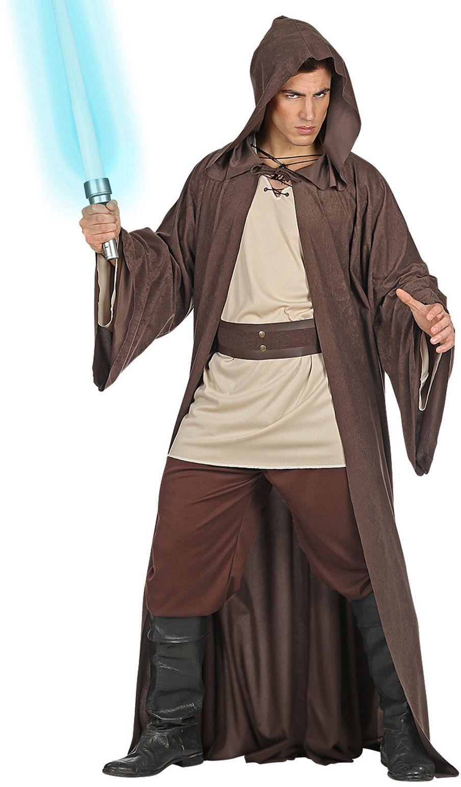 Star Wars Jedi outfit