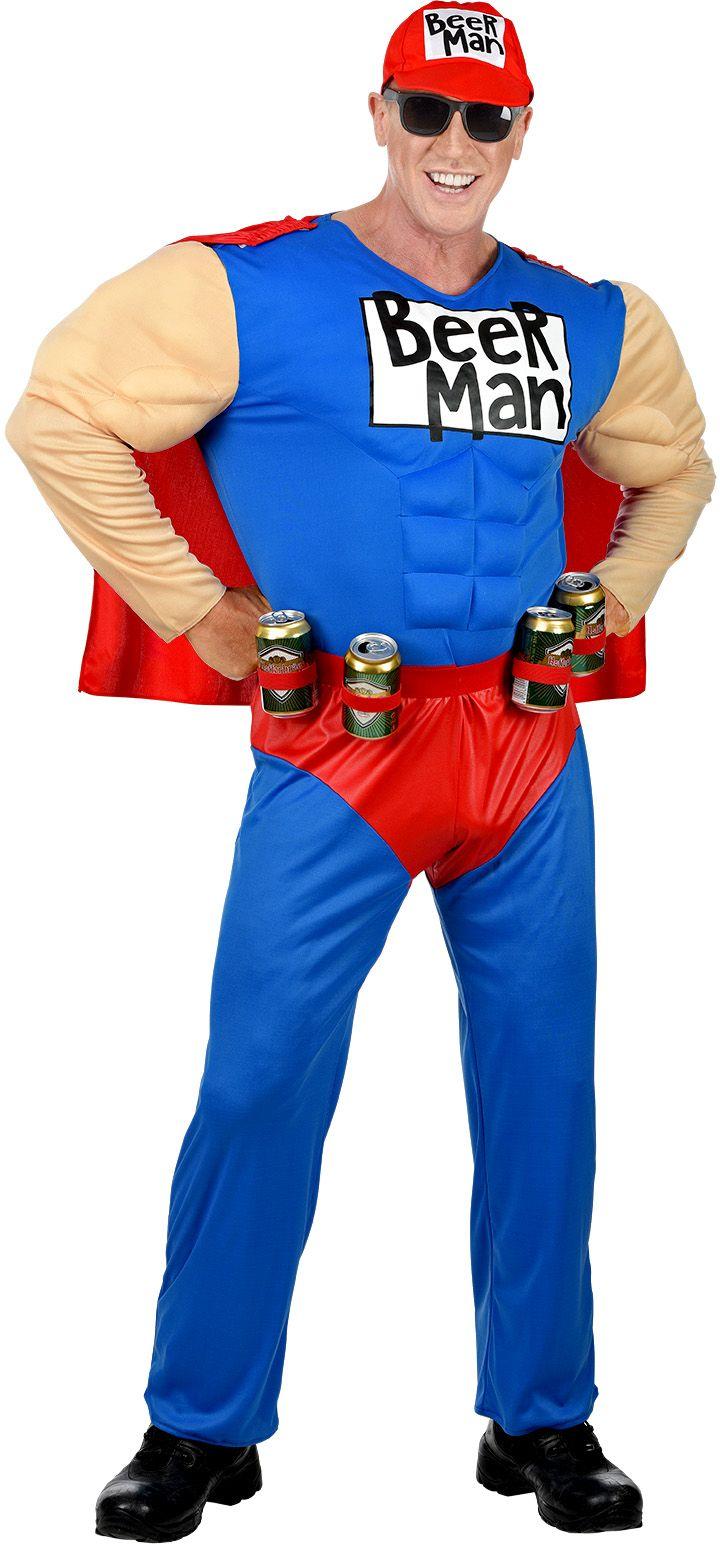 Super Bierman pak